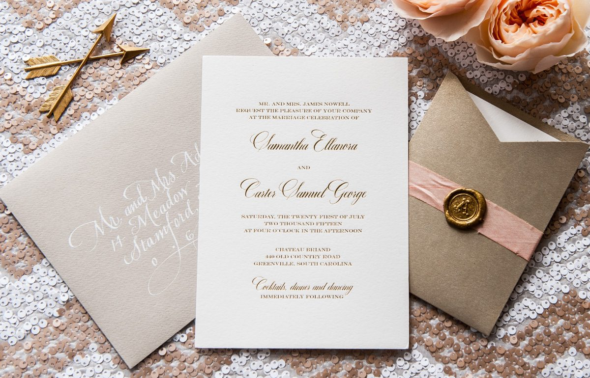 Who Gets An Invitation on Your Big Day