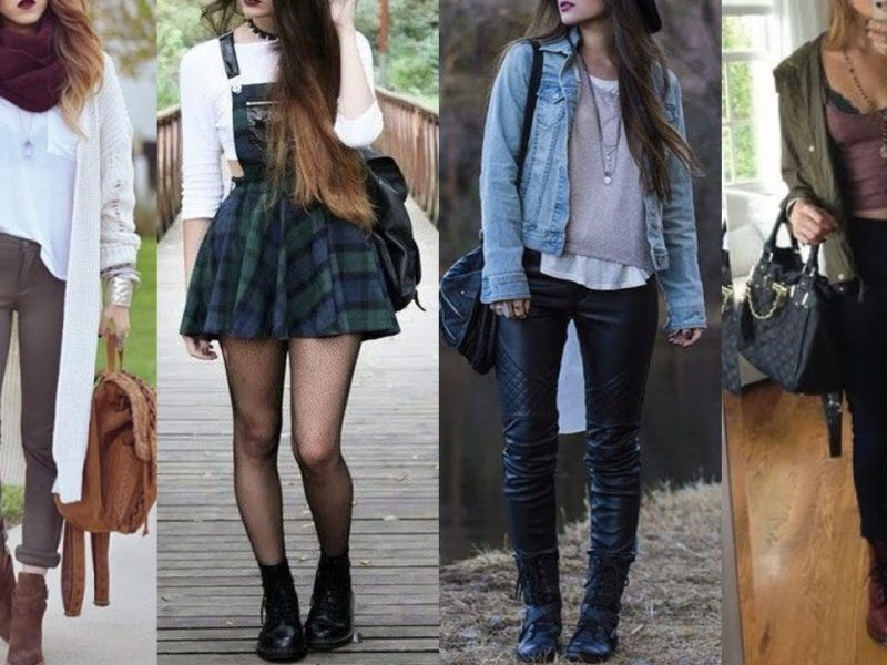 How to Dress for Any Occasion