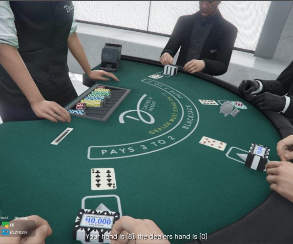 How Advantageous It Is Playing Online Casinos
