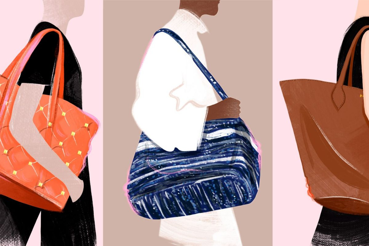 Top 8 Most Essential Items In A Woman's Handbag.