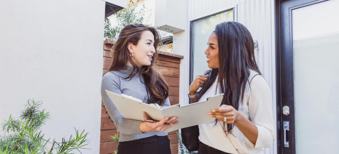 Why Women Should Consider Real Estate Broker As a Career Choice in 2021